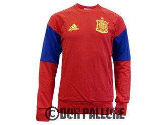 adidas FEF Spanien Sweat-Top – Bild 2