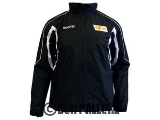 Macron 1.FC Union Jr.Windbreaker Fleece – Bild 2