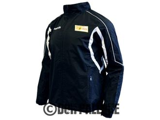 Macron 1.FC Union Jr.Windbreaker Fleece – Bild 4