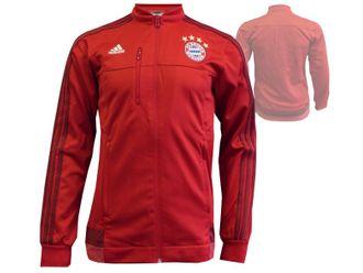 adidas FC Bayern München Anthem Jacket