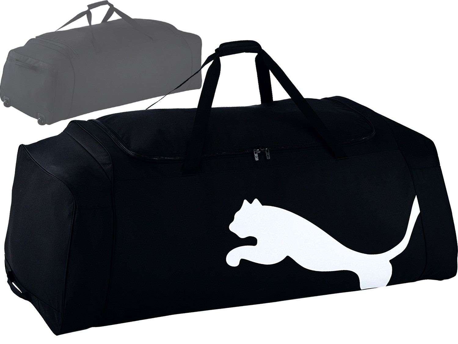 Puma Team XXL Wheel Bag Sporttasche