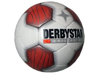 Derbystar Brillant TT S-Light Fußball – Bild 1