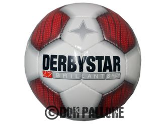 Derbystar Brillant TT S-Light Fußball – Bild 2