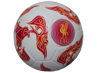 Warrior FC Liverpool Fußball