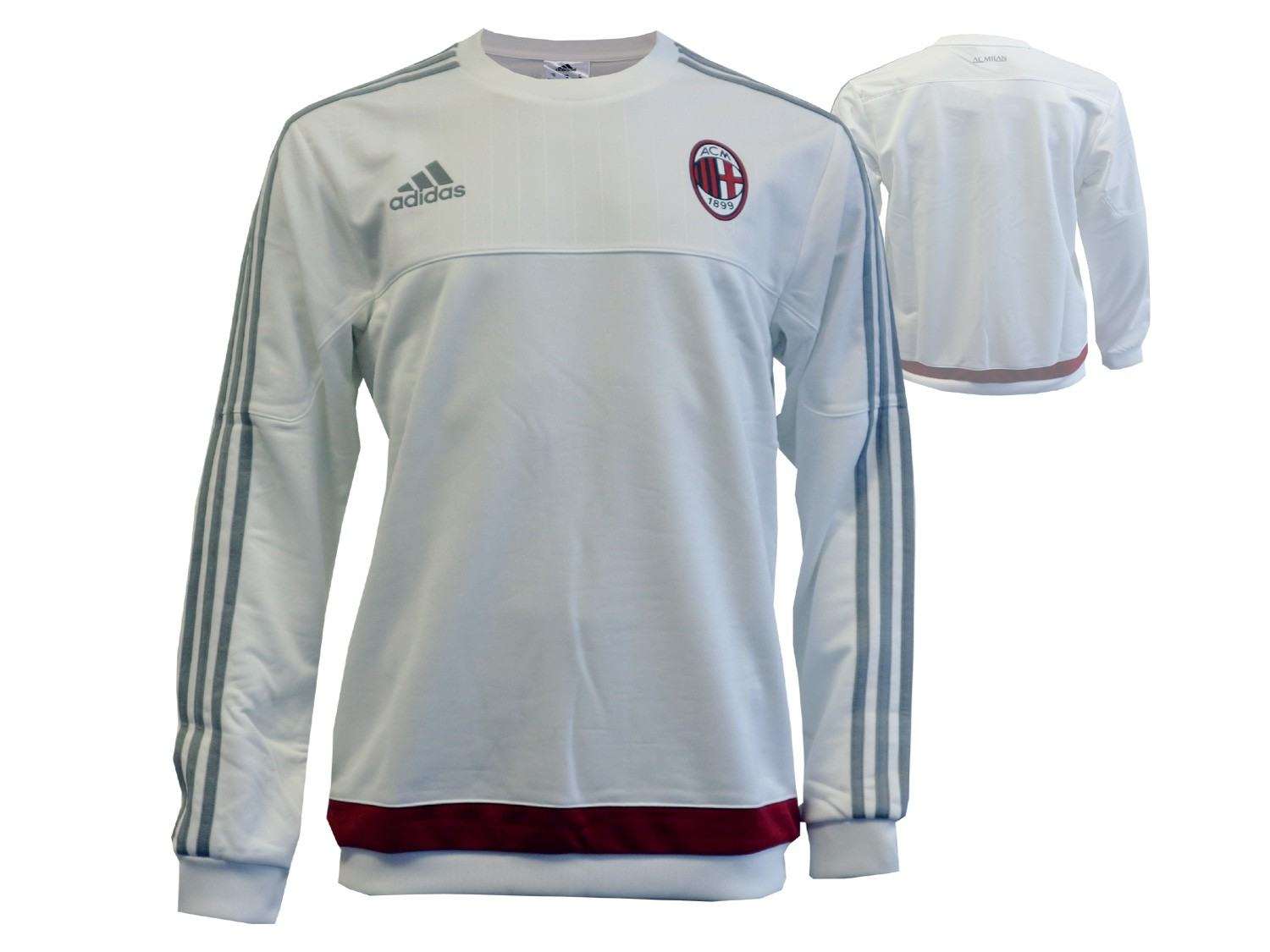 adidas AC Mailand TrainingTop