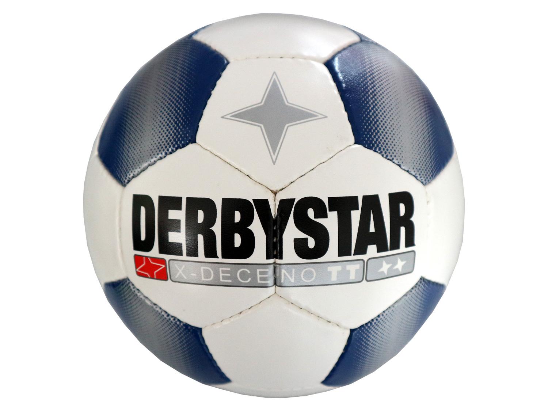 Derbystar Fußball X-Deceno TT
