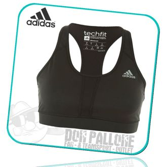 adidas Techfit Molded Bra / Fitness Top