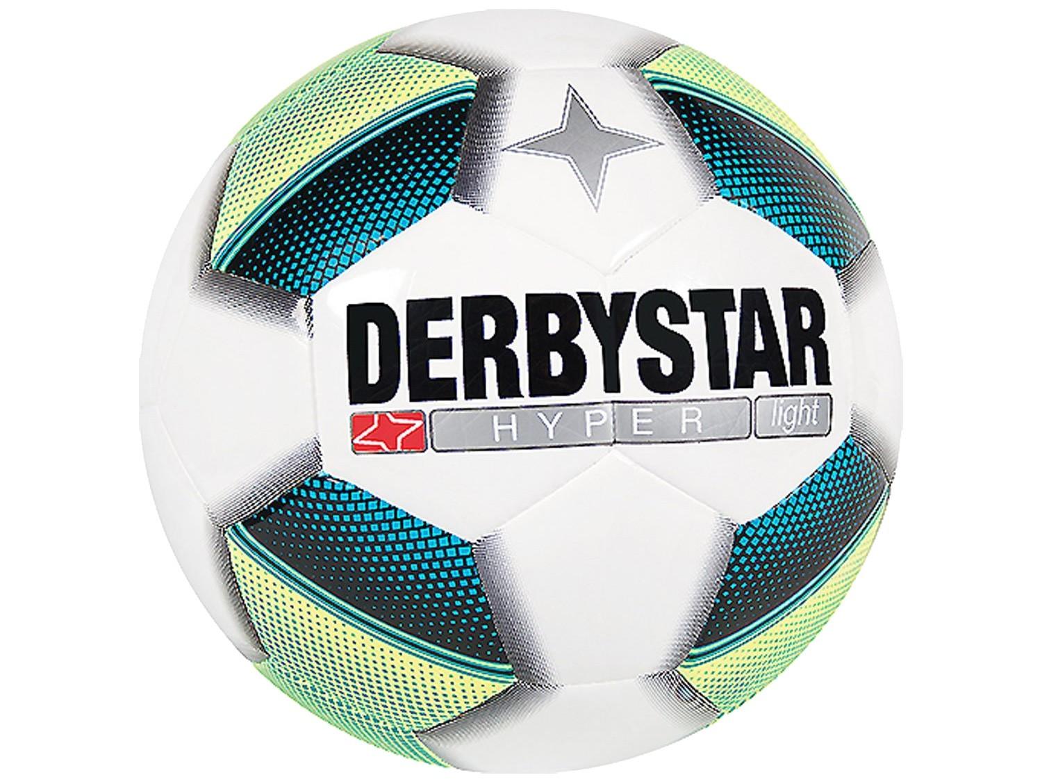 Training Fussball Hyper 360g Jugend Ball Fussball Tt Light