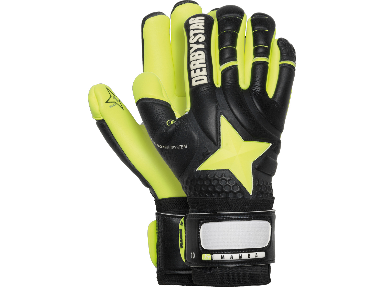 Derbystar Mamba Torwart-Handschuhe