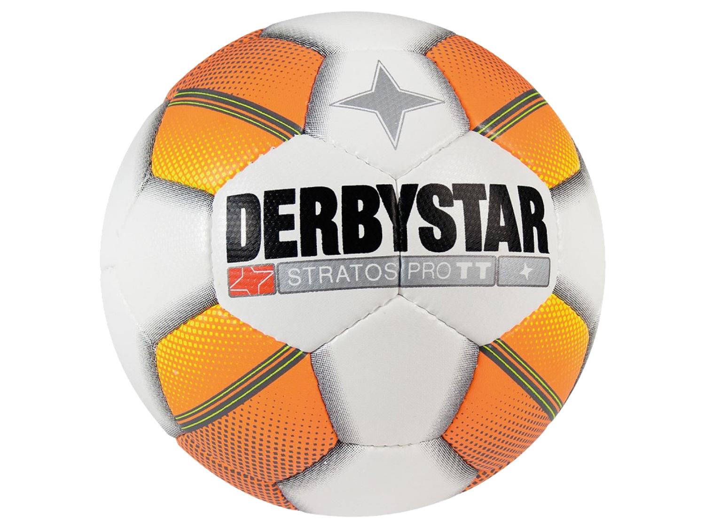 Derbystar Stratos Pro TT Fußball