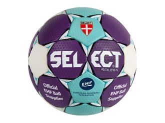 Select Solera Handball – Bild 1