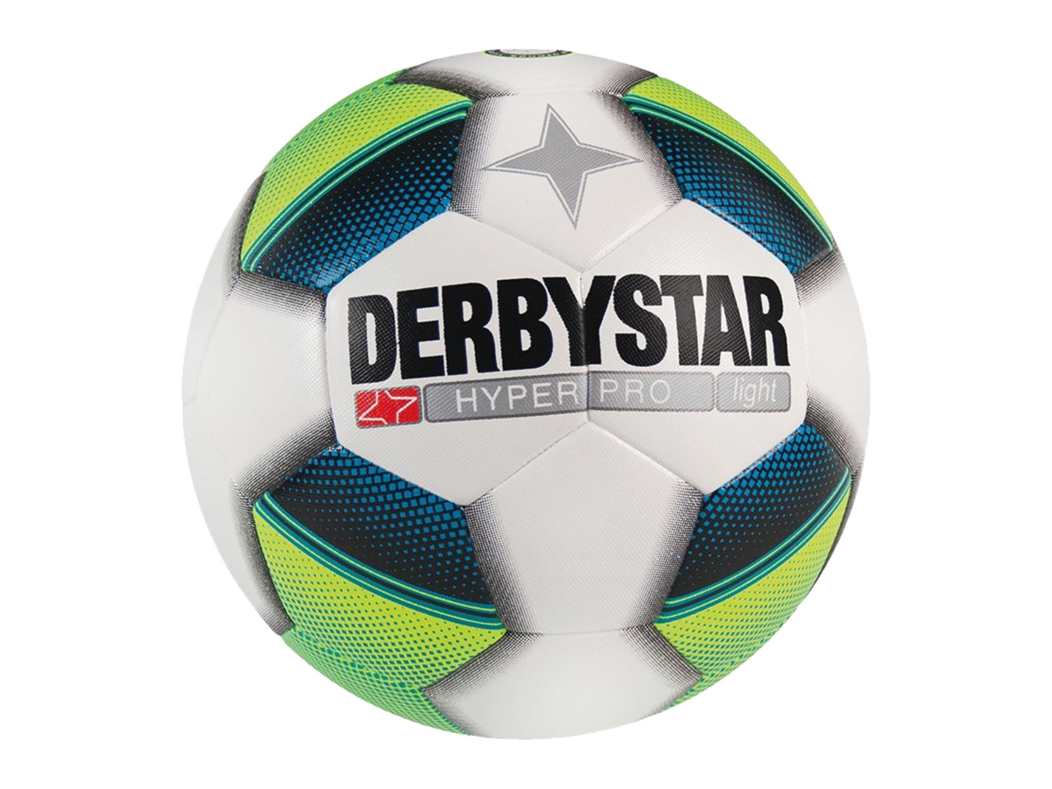 Derbystar Hyper  Pro Light Fußball
