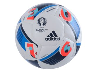 adidas BeauJeu Euro16 Train Pro Fussball
