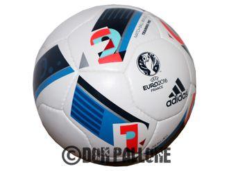 adidas BeauJeu Euro16 Train Pro Fussball – Bild 2
