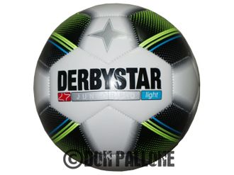Derbystar Junior Pro Light Fußball – Bild 2