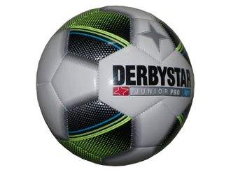 Derbystar Junior Pro Light Fußball – Bild 1