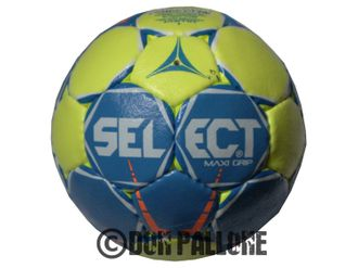 Select Maxi Grip 2.0 Handball – Bild 3