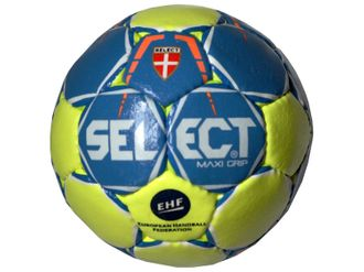 Select Maxi Grip 2.0 Handball – Bild 1