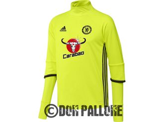 adidas Chelsea London FC Training-Top – Bild 2