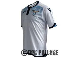 Macron Lazio Rom 3rd Jersey – Bild 4
