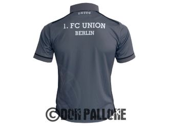 Macron 1.FC Union Berlin A Jersey – Bild 3