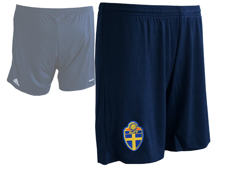 adidas SVFF Schweden Away Short