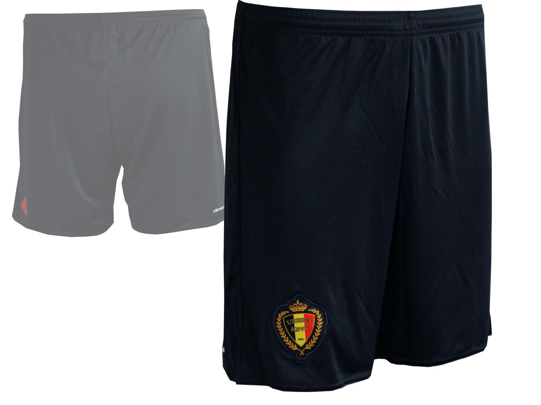 adidas RBFA Belgien Away Short