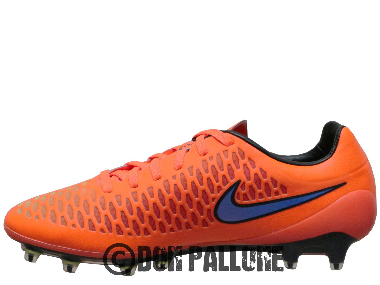 40 Opus 48 Fg Chaussures Orange Détails Gr Magista Nike Sur De Football Crampons 8PX0nwOk