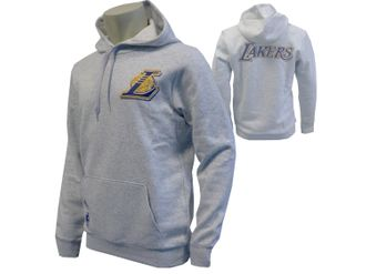 adidas NBA L.A Lakers GFX Team Hoody – Bild 1