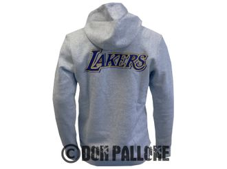 adidas NBA L.A Lakers GFX Team Hoody – Bild 4