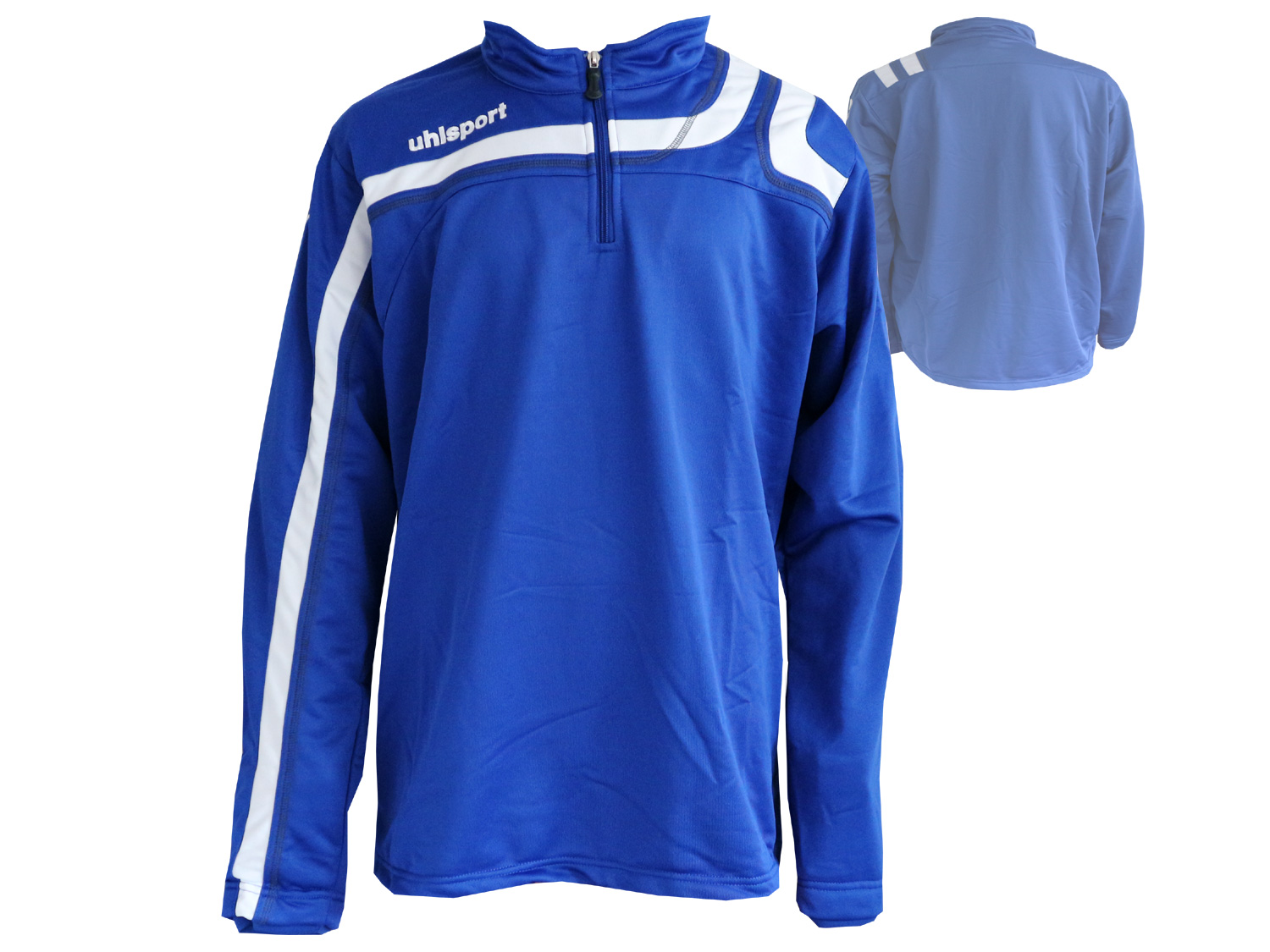 Uhlsport Progressiv 1/4 Zip Training Top