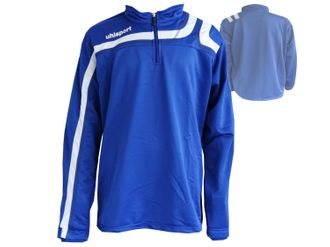 Uhlsport Progressiv 1/4 Zip Training Top – Bild 1