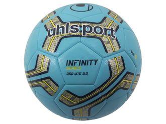 Uhlsport Infinity 350 Lite 2.0 Fußball – Bild 1