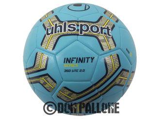 Uhlsport Infinity 350 Lite 2.0 Fußball – Bild 2