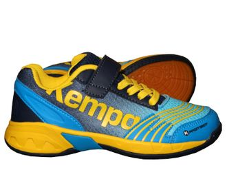 Kempa Attack Junior Indoor Kinderschuh