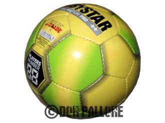 Derbystar Match Pro Futsal Ball – Bild 3