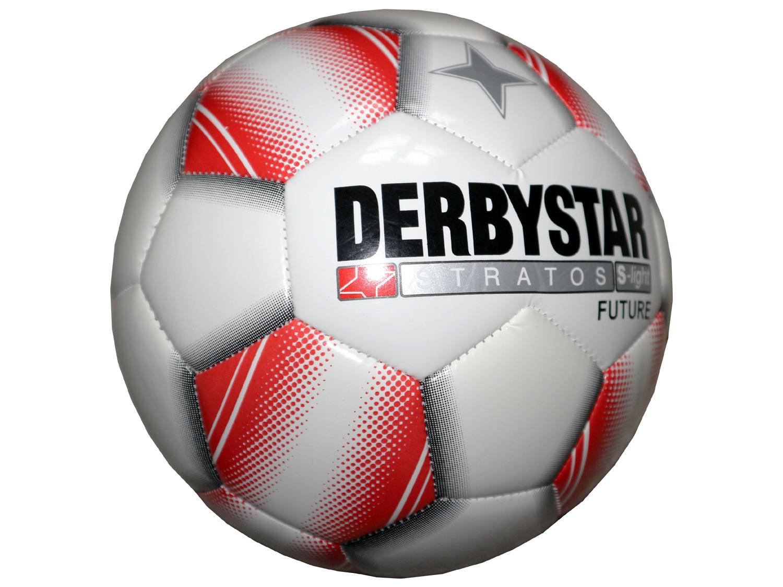 Derbystar Stratos Super-Light Future Fußball