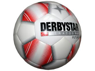 Derbystar Stratos Super-Light Future Fußball – Bild 1