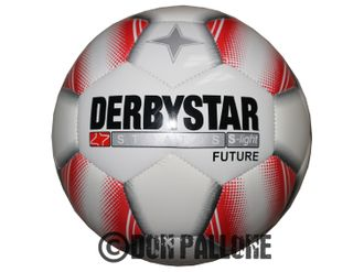 Derbystar Stratos Super-Light Future Fußball – Bild 2