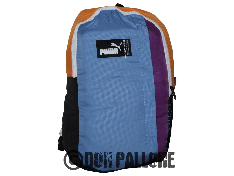 b7a86c14592db Puma Pack Away Backpack Sport-Rucksack