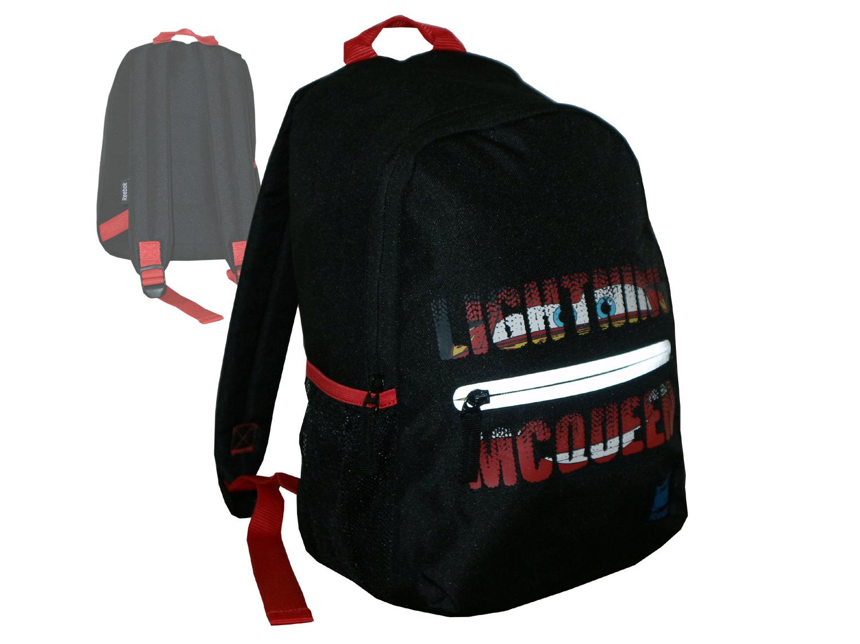 Reebok Cars Kinderrucksack Disney Lightning McQueen Backpack