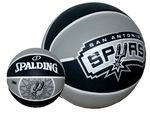 Spalding NBA San Antonio Spurs Basketball 001