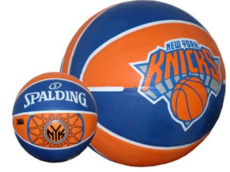 Spalding NBA New York Knicks Basketball
