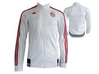 adidas FC Bayern München Anthem Jacket  – Bild 1