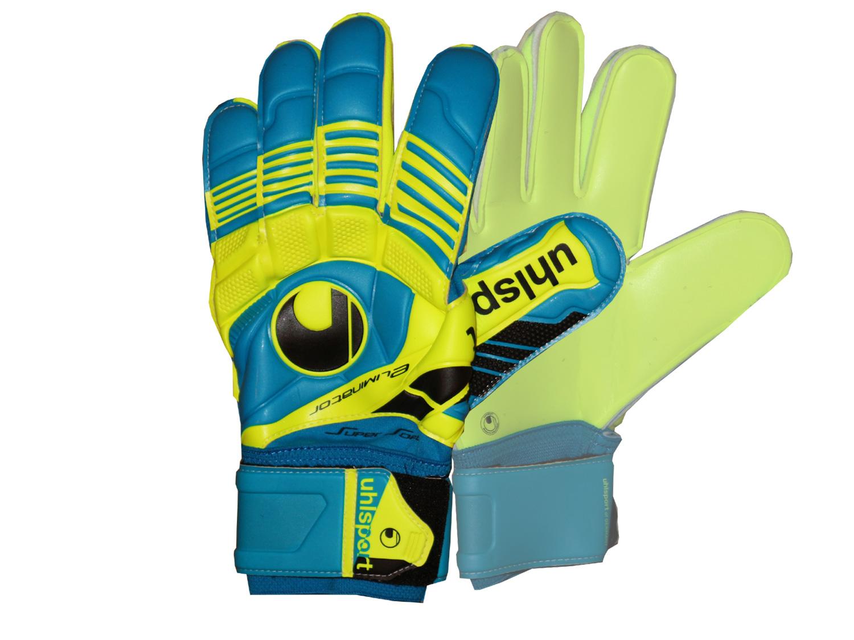 Uhlsport Eliminator Supersoft Torwart-Handschuhe