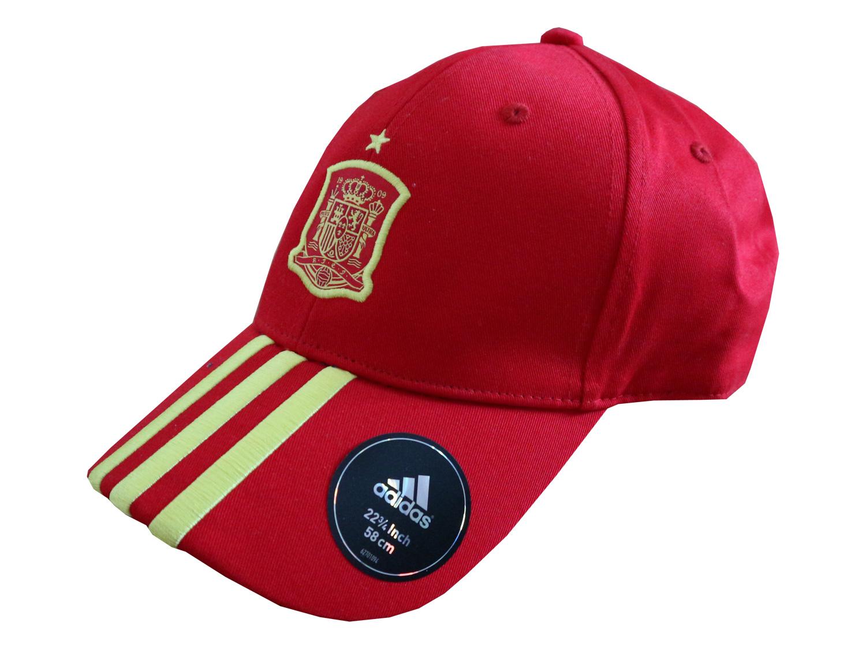 adidas Spanien 3S Basecap