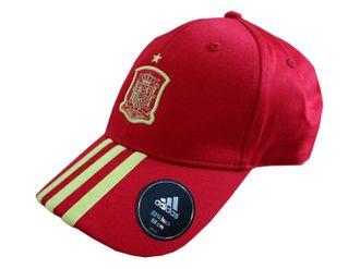 adidas Spanien 3S Basecap – Bild 1