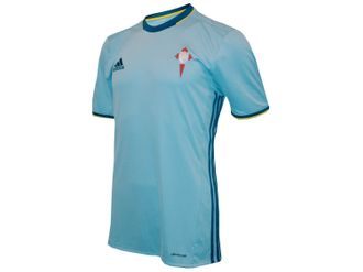 adidas Celta Vigo H Fußball-Trikot  – Bild 2