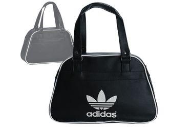 adidas Damen Handtasche Bowlingbag Classic – Bild 1