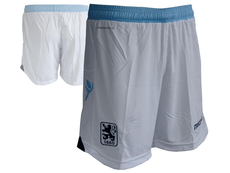 Macron TSV 1860 München Authentic Home Short